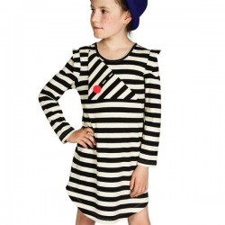 bang bang copenhagen trudy dress