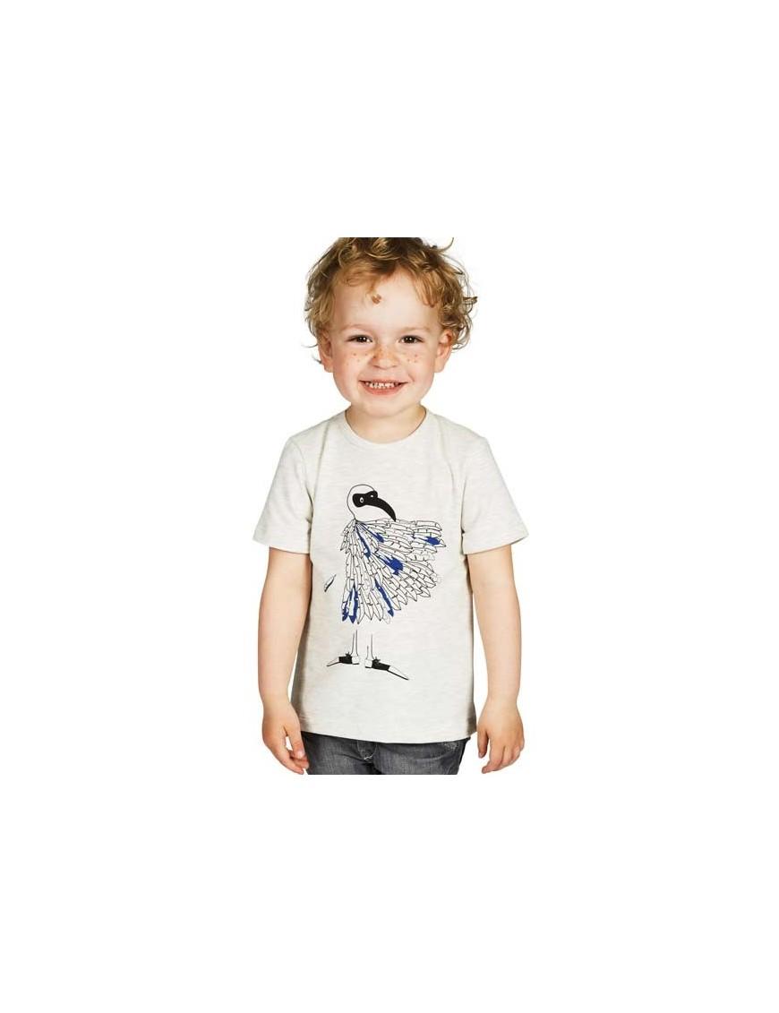 bang bang copenhagen birdy t-shirt