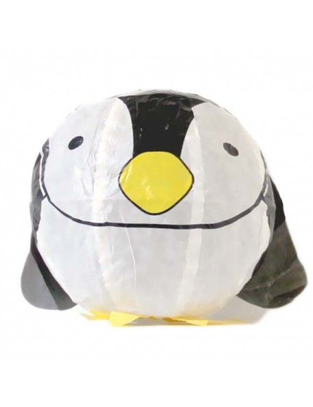 Japanese Paper Balloon Kamifusen - Penguin