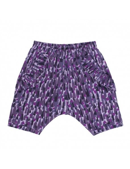 soft gallery frances shorts