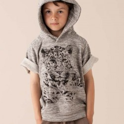 SOFT GALLERY - T Shirt Bébé Skater Boy