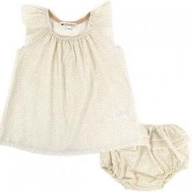 NOBODINOZ | robe bébé été fille: sparkles