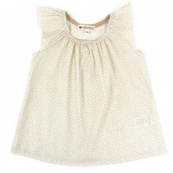 Nobodinoz - Cuba Girl Dress - sparkles