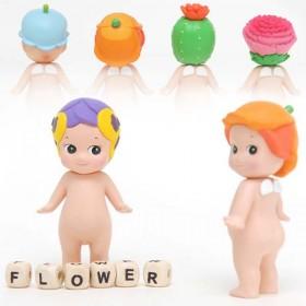 NEW - Sonny Angel Mini Figure Flowers serie