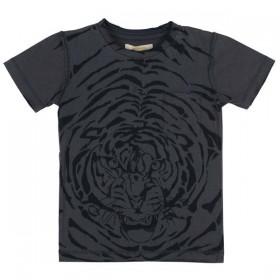 6A - Soft Gallery T Shirt Ashton Tiger Explosion