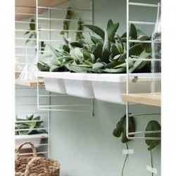 string furniture étagères bowl shelf