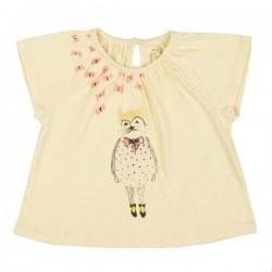 SOFT GALLERY - T Shirt Bébé Olivia Baby Daydream