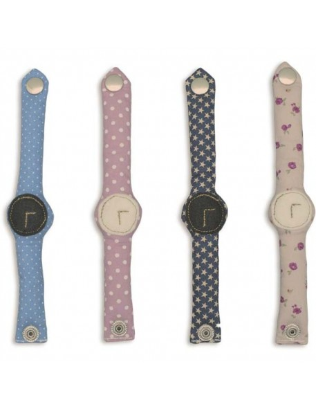 Numero 74 - Cloth watch for Kids