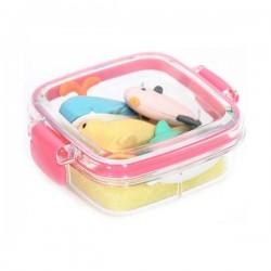 Iwako - lunchbox de 4 gommes