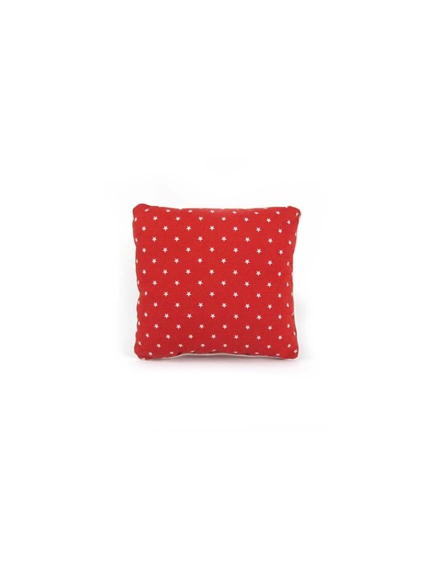 NOBODINOZ Brick & Star Mini cushion