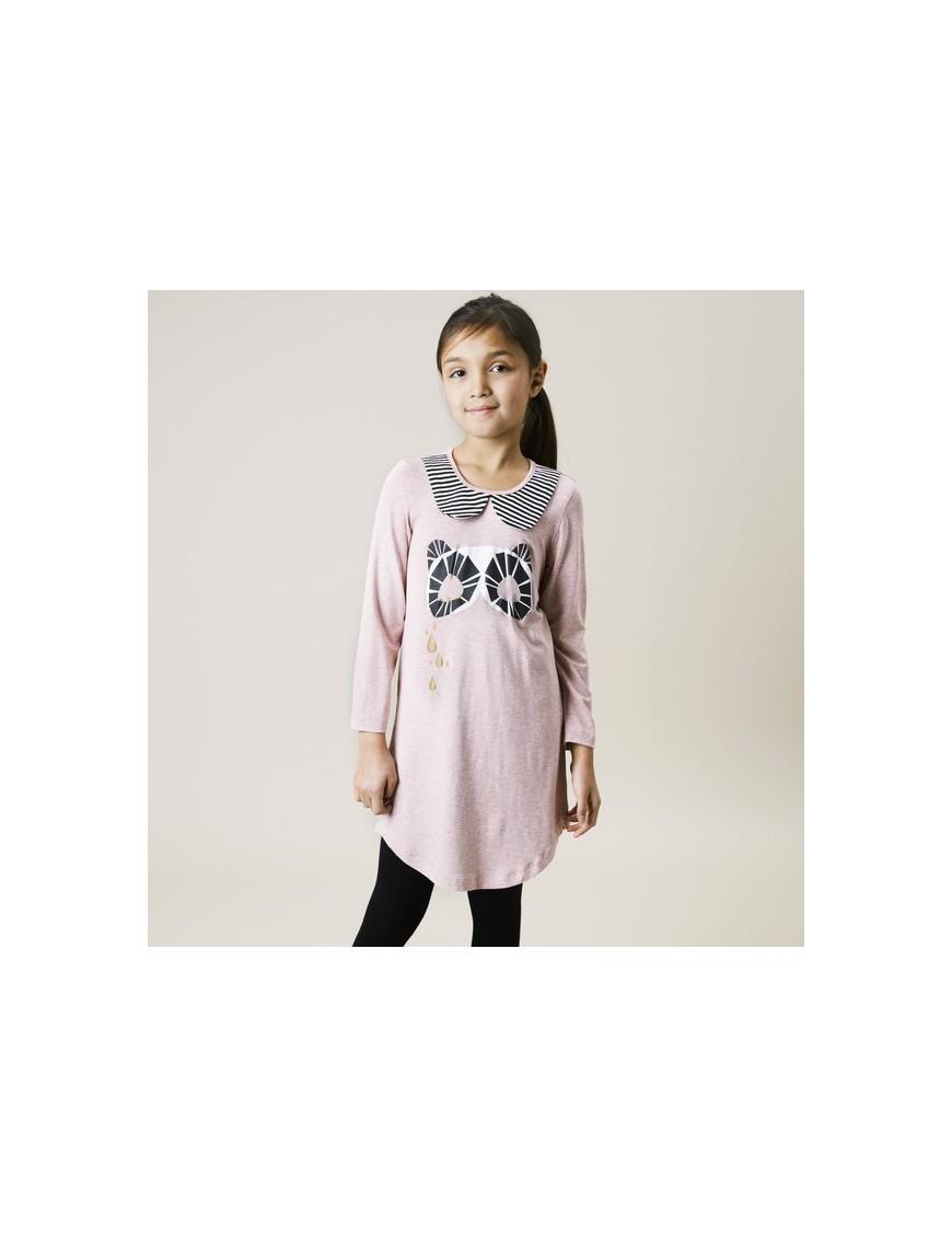 bang bang copenhagen - sad panda dress