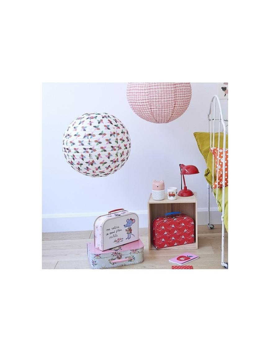 Fifi Mandirac - Butterfly Paper Lantern