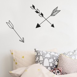 Ferm Living - Arrow Wall Sticker