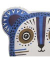 Ferm Living - Billy Bear Music Mobile - Bleu