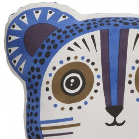 ferm living billy bear music box - blue