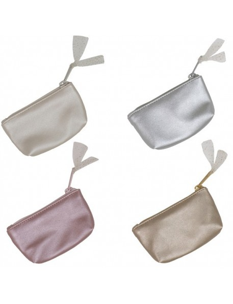 Numero 74 - Mini Iridescent Purse