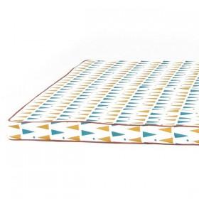 nobodinoz st tropez matress mix (120x60 cm)