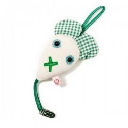 Attache-tétine Mouse, Esthex (3 couleurs)