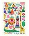 Helen Dardik - Brew Happy - print - A4