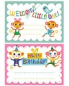 Helen Dardik Set of 24 mini cards