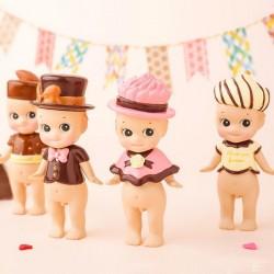 Sonny Angel Chocolate series