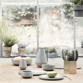 "Ferm Living Assiette Neu Plate Small"" Ø: 22 cm"