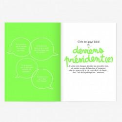 """Small Activity Book """"il était une fois Picasso"""" Minus"""