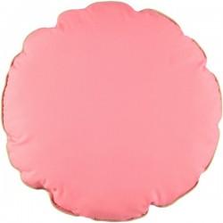 Nobodinoz Indian Pink Round Cushion