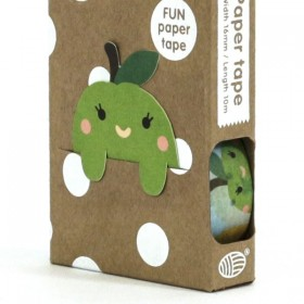 Noodoll Fruit masking paper tape