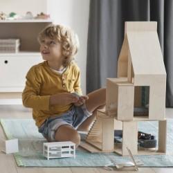 boomini maison de poupée mini wood