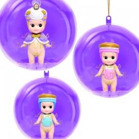 Sonny Angel Laduree Christmas Ornament