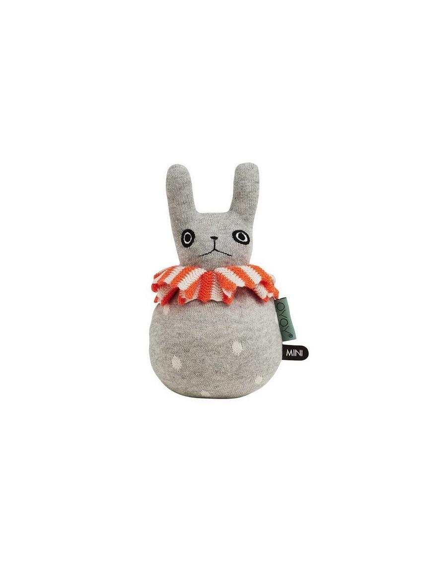 Oyoy jouet culbuto rabbit