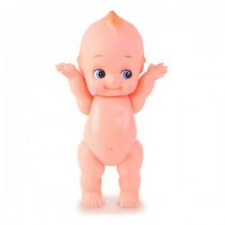poupée kewpie doll (tête, bras, jambes articulées)