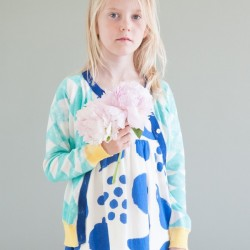 bobo choses diamonds cardigan