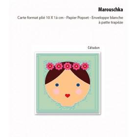 Carte Maroushka, Fifi Mandirac