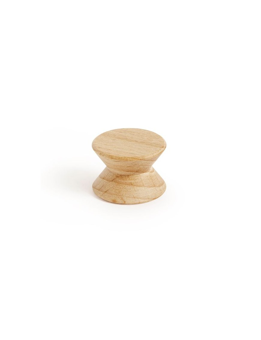 OYOY patère en bois tippetop