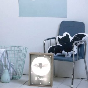 "Affiches garçon pour ""lightbox"" poster (x8)"