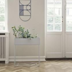 ferm living plant box grey