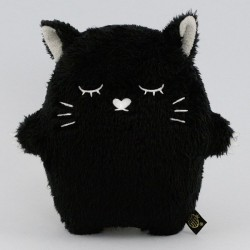 NOODOLL Ricemomo Plush Toy Black Cat