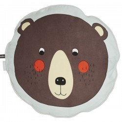 oyoy bear cushion