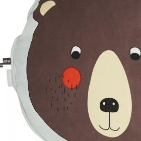 oyoy bear cushion