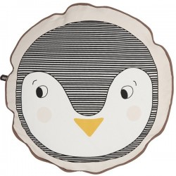 oyoy penguin cushion
