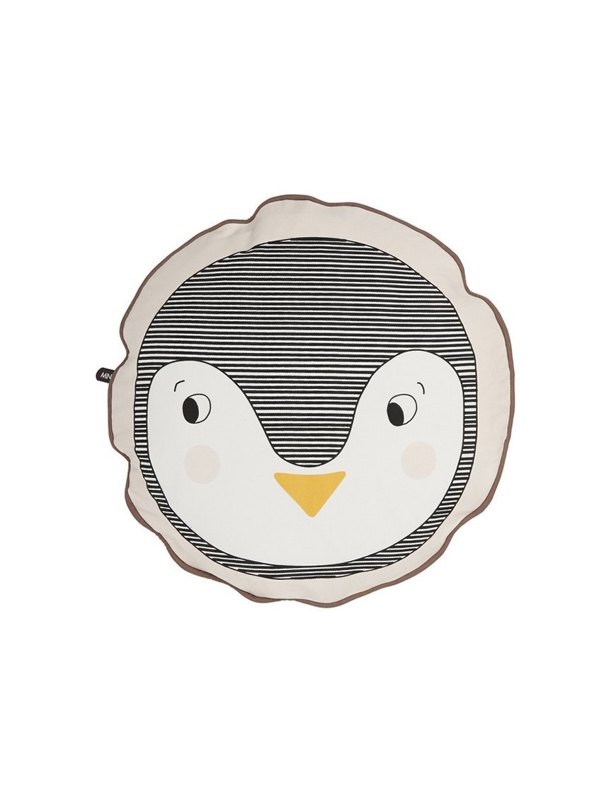 Coussin pingouin OYOY