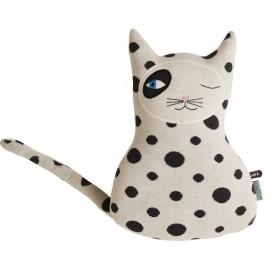 oyoy cushion cat zorro