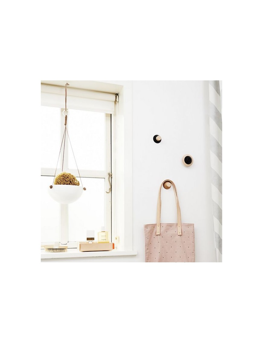 oyoy hanging storage pif paf puf - white