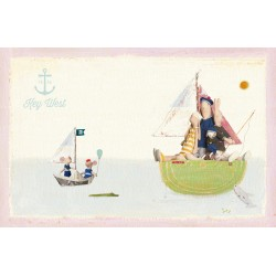 maileg best friends sailor set