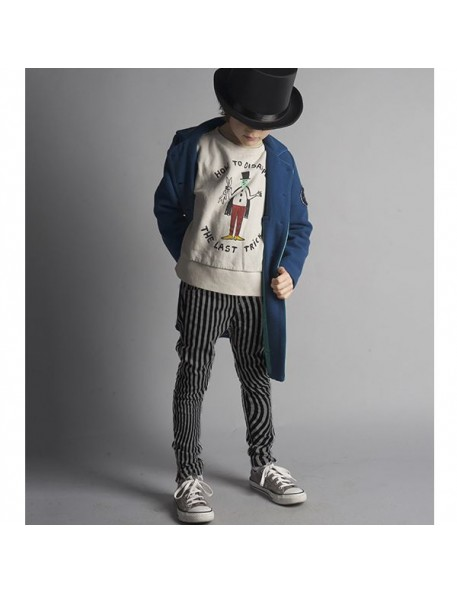 bobo choses pantalon slim hypnotized
