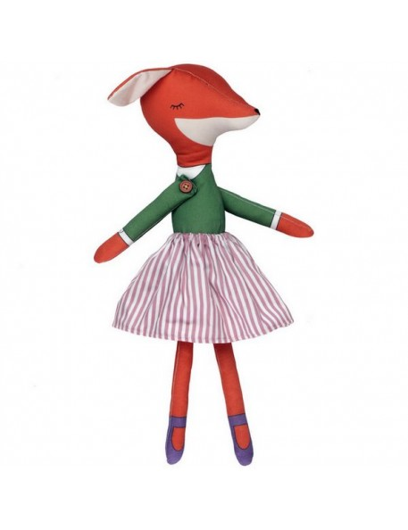 foxy girl doll pani pieska