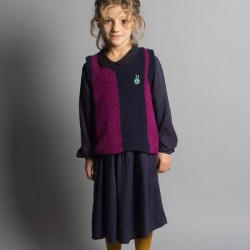 bobo choses robe princess constellation