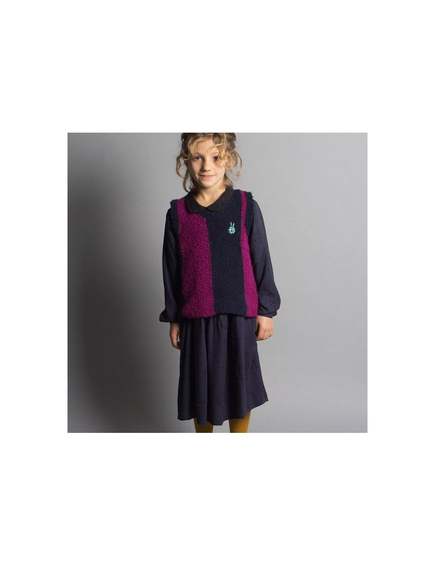 bobo choses robe constellation